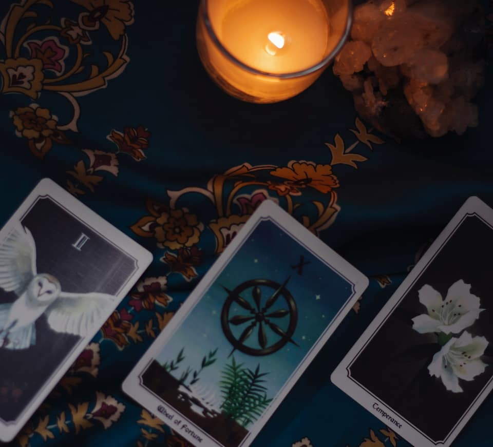 tarot cards meanings