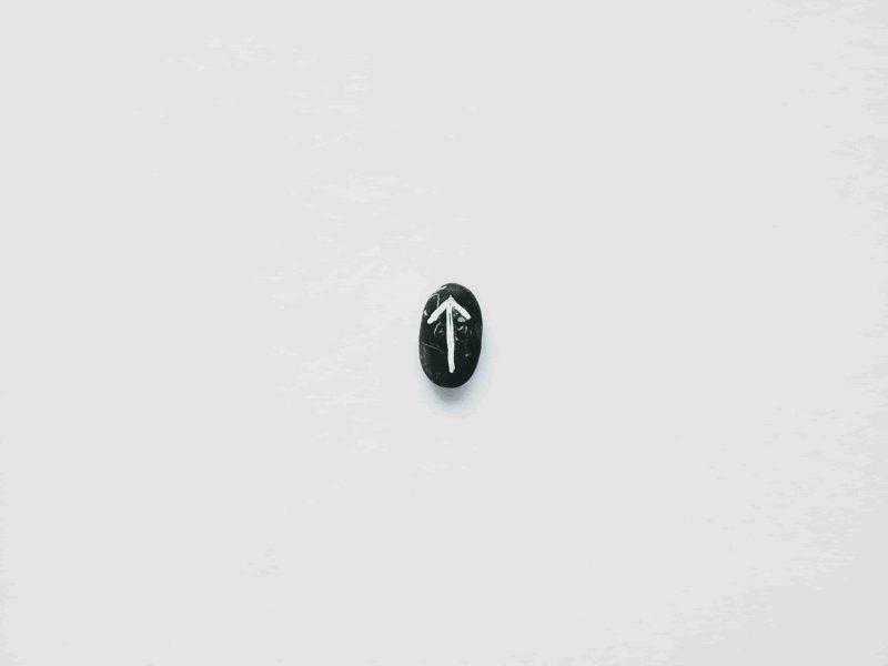 a rune